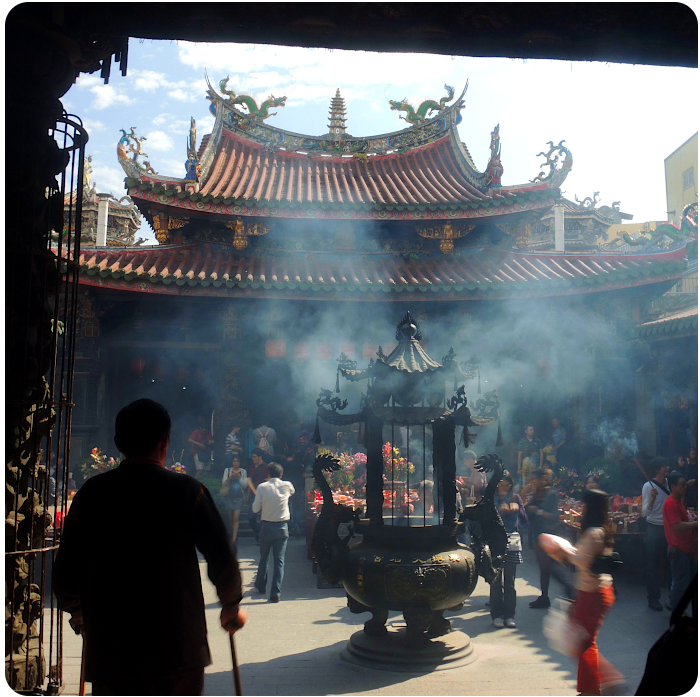 mazu temple - click on image to return